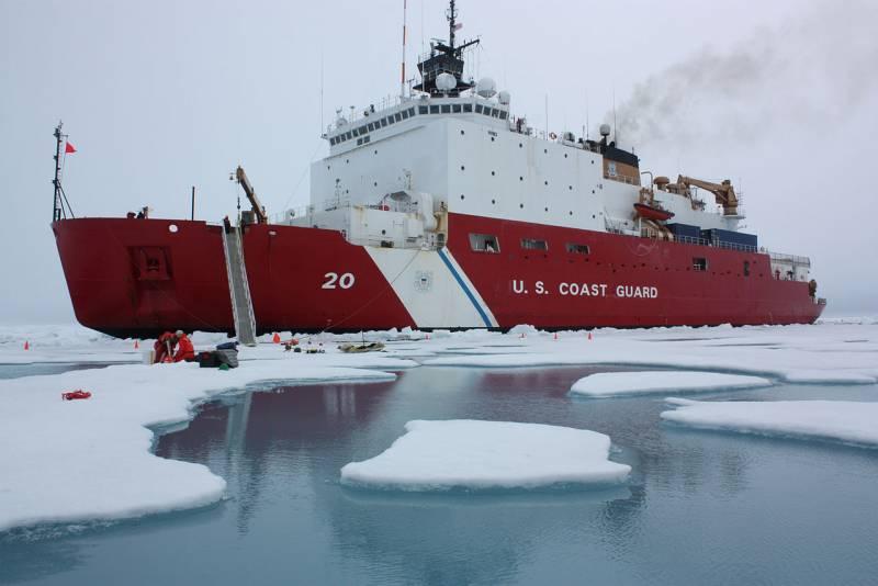 Пентагон в Арктике. Заявления, планы и сложности геополитика