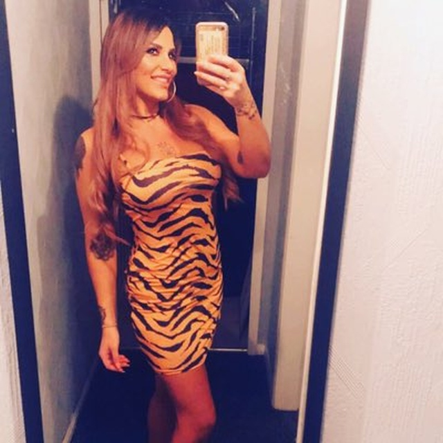 Купила платье в онлайн-магазине Всячина