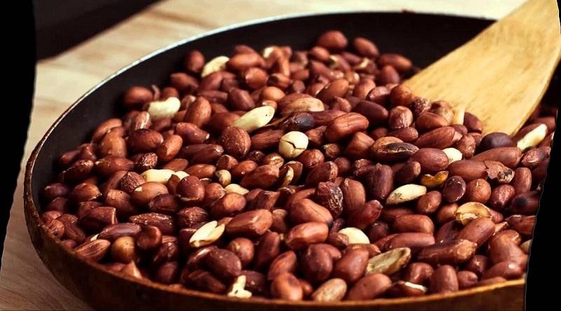 Как приготовить шербет с арахисом своими руками кулинария