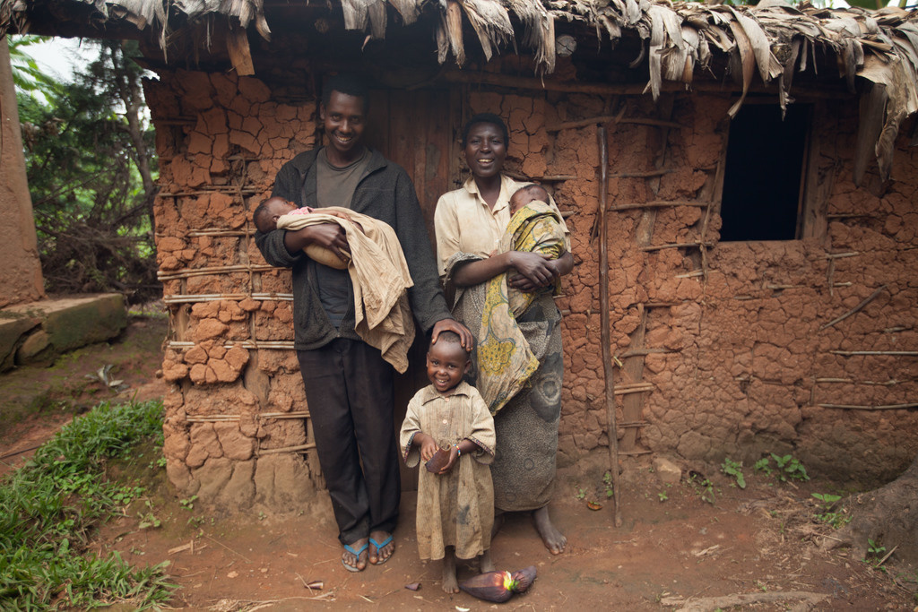 Доход и жизнь семей в разных странах мира МиР