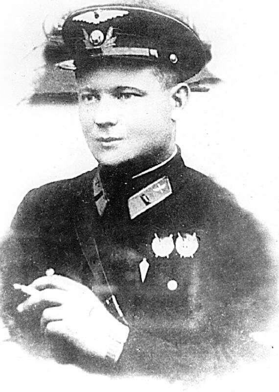Легенда советской авиации Интересное