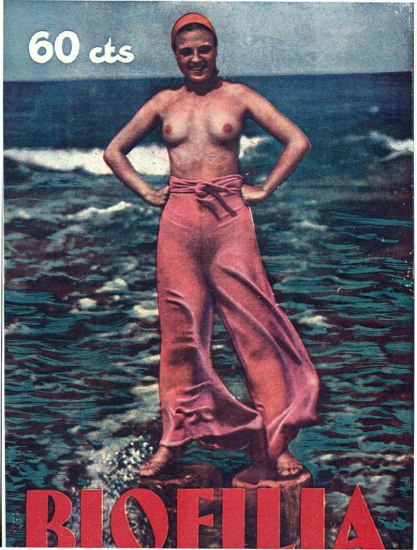 Откровенная и дерзкая Испания в иллюстрациях 1900-х годов Иллюстрация