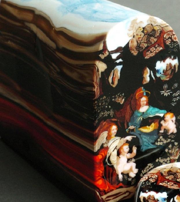 В чём секрет муранского стекла, которое было изобретено более 2000 лет тому назад