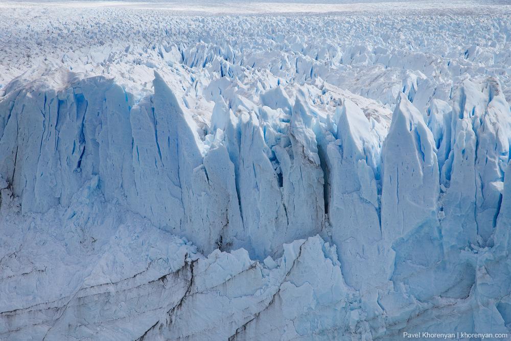Самая фотогеничная вершина Фитз Рой. Патагония. Аргентина Дальние дали