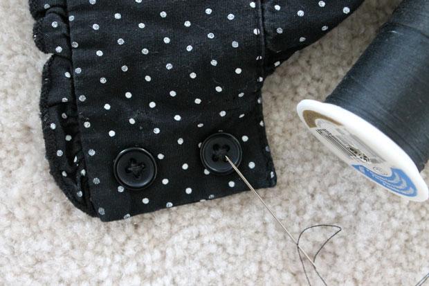 Что делать, если блуза мала для вас? Предлагаем решение проблемы