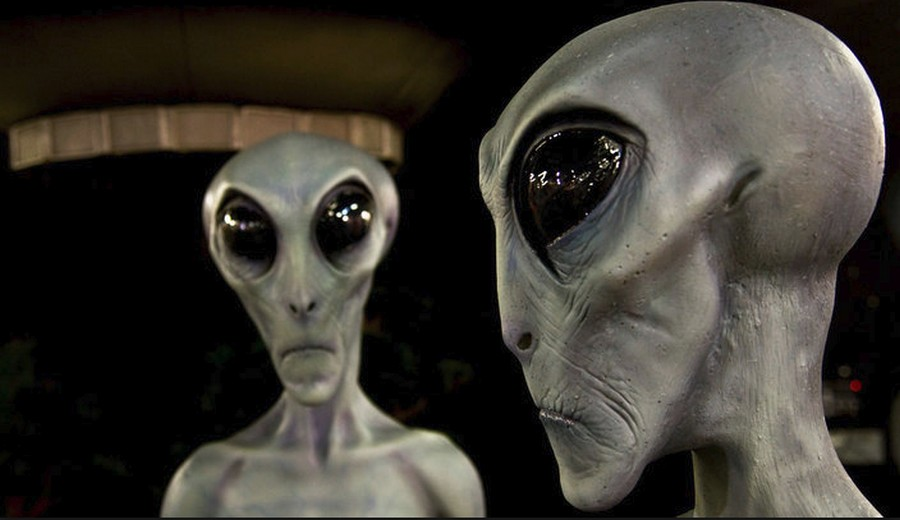 НЛО: Верите ли вы в «летающие тарелки»? жизнь