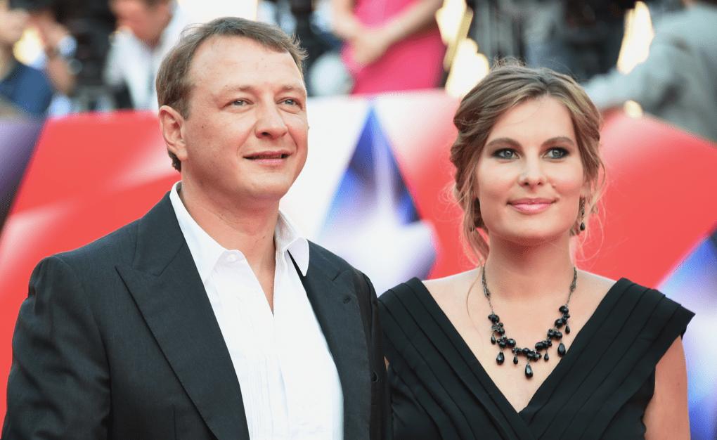 СМИ: Марат Башаров лишился работы после скандального расставания с женой