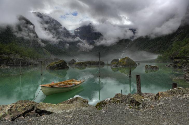 20+ лучших фотографий «Википедии», которые выбирали люди со всего мира фотография