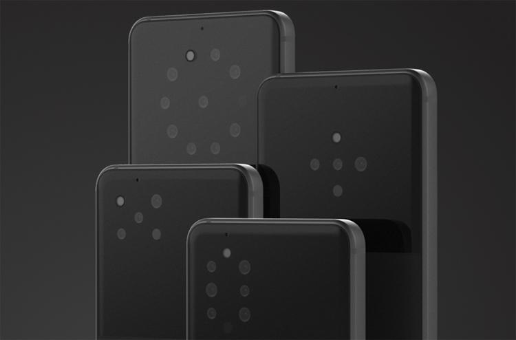 MWC 2019: Xiaomi и Light наделят смартфоны камерами DSLR-уровня новости