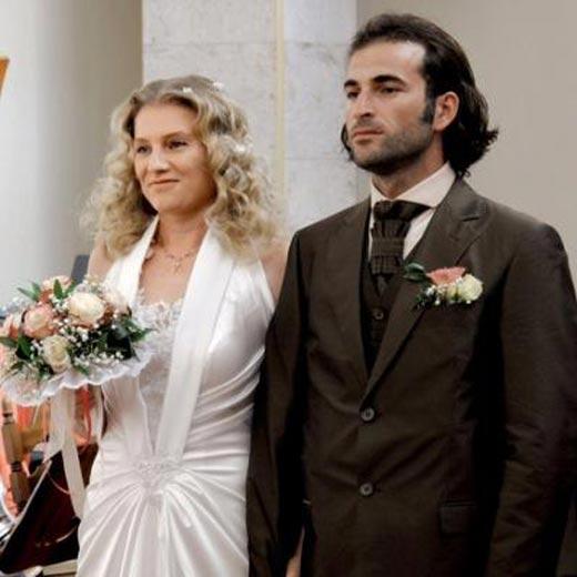Галина Данилова: «Я была замужем за русским, евреем, украинцем и турком. И все они были одинаковыми. Все, как подбор» актриса