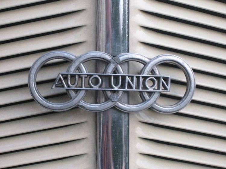 Секреты автомобильных логотипов