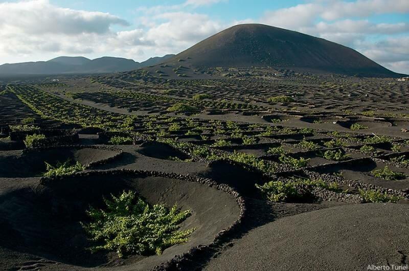 Вы не поверите в то, что эти пейзажи есть на Земле! природа
