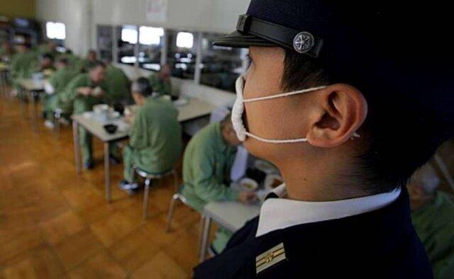 Японские тюрьмы — самые ужасные, но и самые эффективные в мире