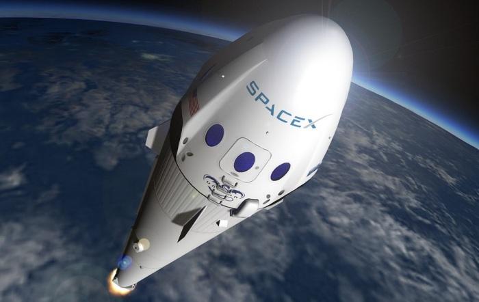 Одной ногой на Марсе: 5 грандиозных проектов Илона Маска Илон Маск