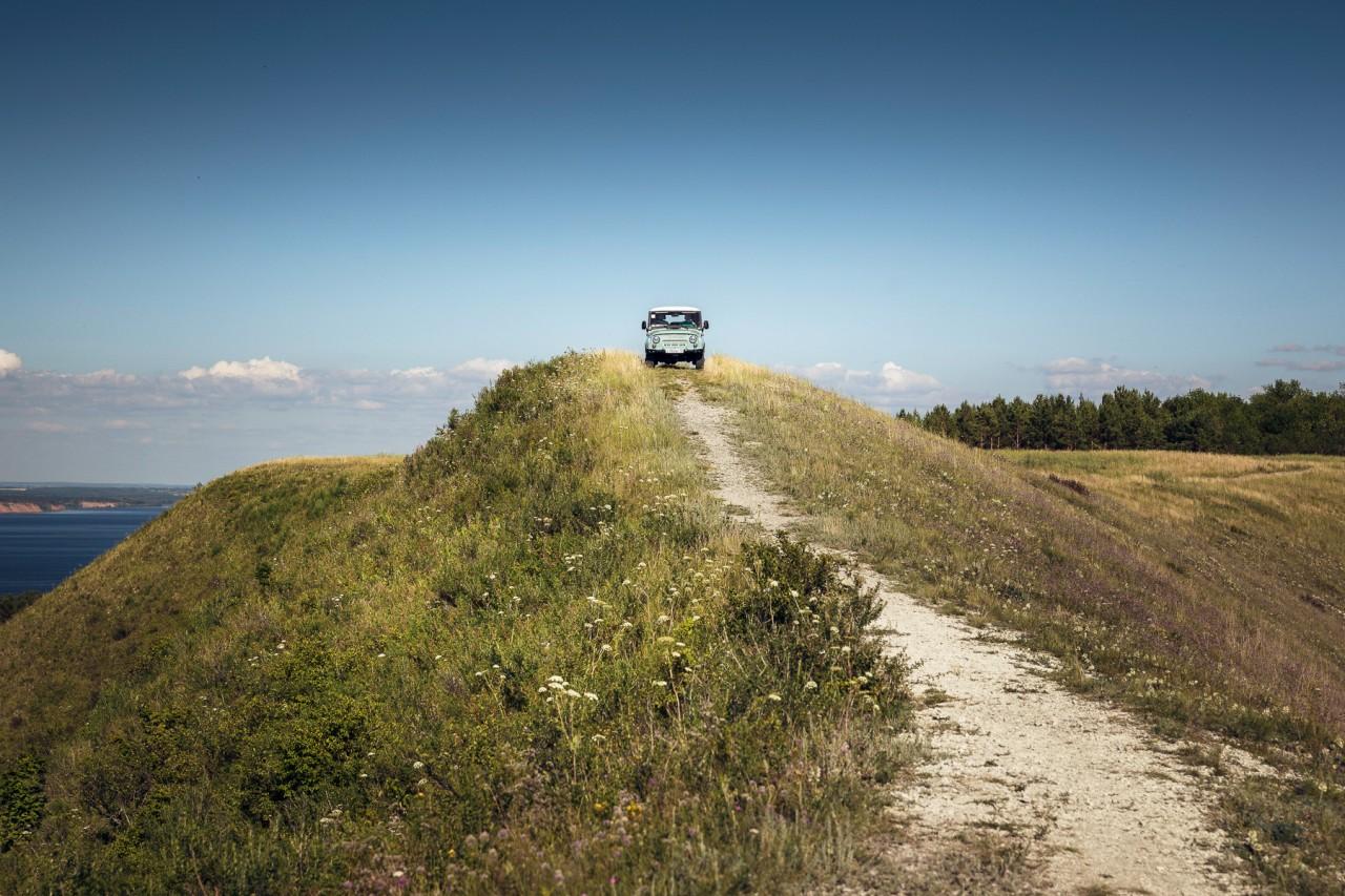УАЗ «Патриот» стал ниже на 5 см, а «Хантер» — теперь грузовик автомобили